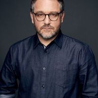 Colin Trevorrow a Star Wars 9 rendezője