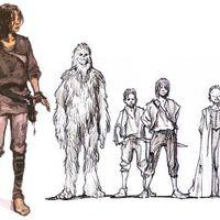 Öt terv, ami kimaradt az előző Star Wars-trilógiából