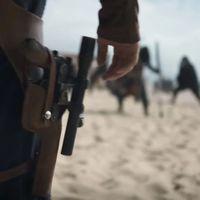 Jó kis űrwesternt ígér az új Solo-előzetes
