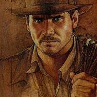 Indiana Jones visszatér 2019-ben!