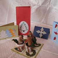 Karácsonyi ajándékkészítés gyerekekkel
