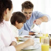 Gyerekek étkezése - a kisgyermekkori étkezési szokásokról