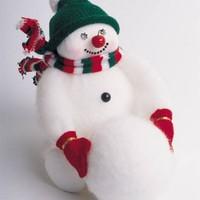 Angol karácsonyi versek óvodásoknak