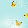 Tavaszi mese: A három pillangó