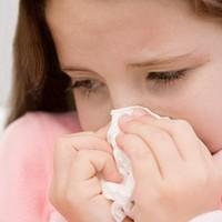 Téli betegségek gyermekeknél
