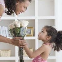 Édesanyák ünnepe az óvodában