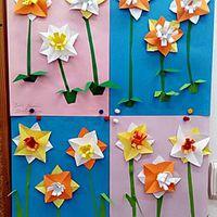 Tavasz, virág és egy kis Húsvét tele szuper ötletekkel