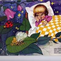 Óvodai pihenéshez és az otthoni elalváshoz versek - dalok