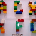 Építsünk betűket