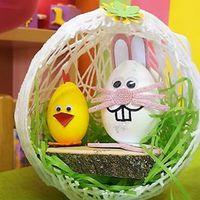 Érdemes megnézni ezeket a csodaszép Húsvéti dekorációkat