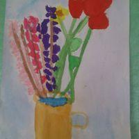 Tavasz az óvodában - kreatív, bábmozgató és játék ötlet