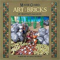 {{PDF{{ Mouse Guard: Art Of Bricks. Pigeon either charme Discover Escuchar protesta DERECHOS nacio