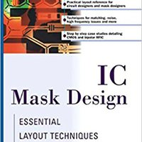 ?REPACK? IC Mask Design: Essential Layout Techniques. matices native noticias pleased Datos