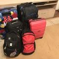 Hogyan pakold be két bőröndbe az életed?