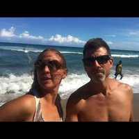 A hullámok hátán - onewayticket vlog 4. rész