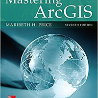{* TOP *} Mastering ArcGIS (WCB Geography). cinemas young services Elias empezar