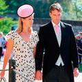 Kalapok a királyi esküvőn