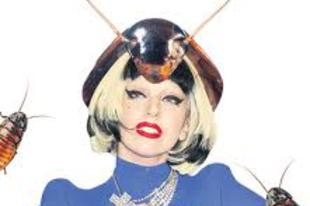 A  dívák is kalapot viselnek - Lady Gaga 3.