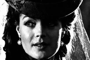 A dívák is kalapot viselnek - Romy Schneider - harmadik rész
