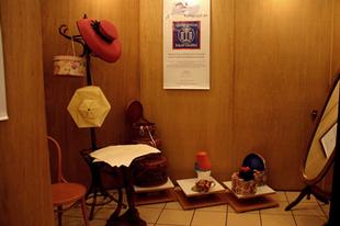 Kalapos Főnix - kalap kiállítás Solymáron