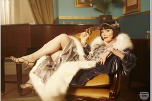 Kalapok, korok, mozik - Miss Fisher rejtélyes esetei, megint