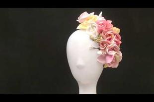 cc225f5ec2 virágos - Ozmonda Kalap Galéria