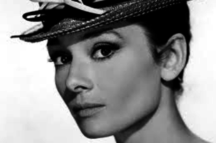 Idolok - Audrey Hepburn