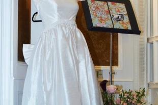Az első Vintage Esküvői Kiállítás és Vásár!