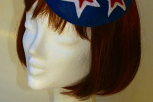 Ozmonda Kalap Galéria - 2014 koktél kalapok
