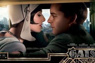 Korok, kalapok, mozik - A nagy Gatsby