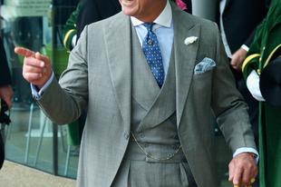 Royal Ascot 2013 - Királyi fenségek