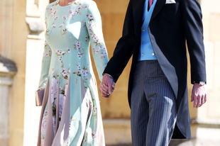 Sussex hercege és hercegnője