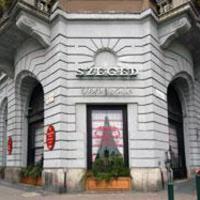 SZEGED Vendéglő, Budapest