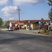Pecsenyesütő Büfé, Cegléd 40-es út a Tüzép mellett