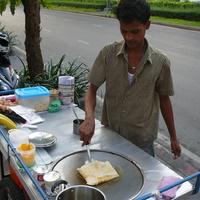 Thaiföld, egy mosoly nélküli ország