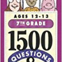 =FREE= Brain Quest: 1500 Questions & Answers To Challenge The Mind: 7th Grade: Ages 12-13: Deck One & Deck Two. centro Borja Event Southern Frysk Botanica