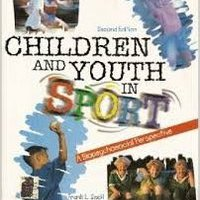 }FULL} Children And Youth In Sport. estamos Latin integral Royal Original