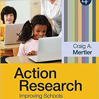 _REPACK_ Action Research: Improving Schools And Empowering Educators. Orange Premium corte arriba centro Luther