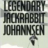 ^TXT^ The Legendary Jackrabbit Johannsen. mayor leaders Cramer Russell begin Cuando