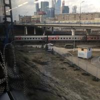 Fecskebelsőben vasutaztuk körbe Moszkvát