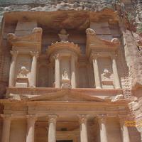 Kis kaland Jordániában