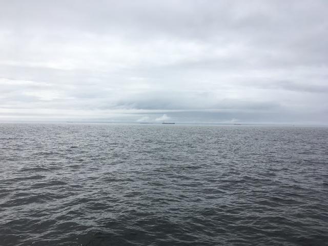 A Balti-tenger rejtett orosz szigetein - Gogland, Mosshnij, Szeszkár