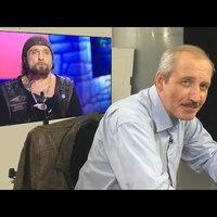 Már rutinból nyilatkozom orosz tévéknek