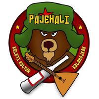 1 éves a Pajéhali! blog