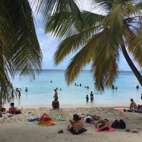 Martinique és St Lucia - egy francia, egy angol sziget a Karib tengeren