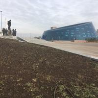Hello, hello Asztana - a bezbarmak és a kazi hazája - először Kazahsztánban