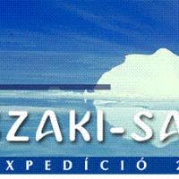 Északi-Sark expedíció 2006
