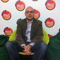 Első orosz chocoMe rádiószereplés: Megapolis FM!