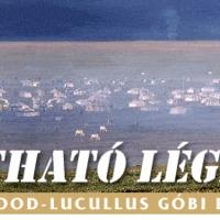 Góbi-expedíció 2007