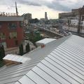 Moszkva felett 21. - a Taganka és a Swissotel egy négyemeletesről